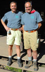 former baldy mayors