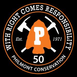 50+ Conservation